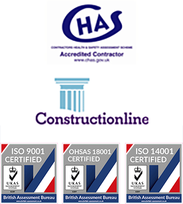 Certifications and Accreditations